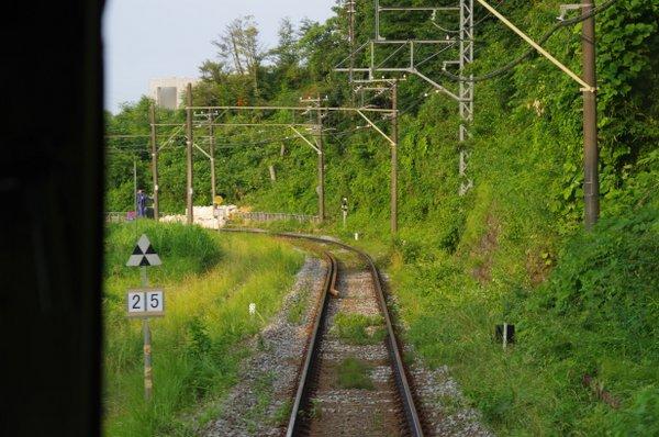 鉄道バス:たま,ゆめ崖線見聞録II:So,netブログ